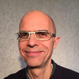 Alexander Gress's profile picture
