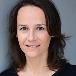 Sabine Urban