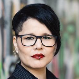 Nadine Buranaseda