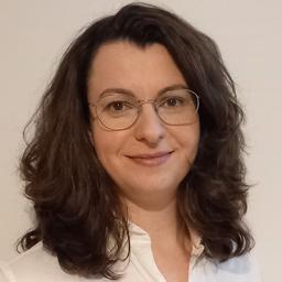 Ana-Maria Bartl's profile picture