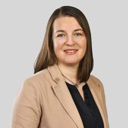 Katrin Bock - Stihl Kettenwerk Schweiz - Wil