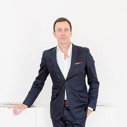 Dr. Christian Kosfeld - Whybrand GmbH - Frankfurt