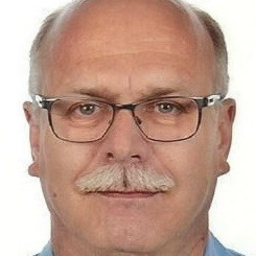 Ralf-Werner Held - MEGATHERM - Hemer