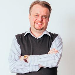 Timo Stroh - PricewaterhouseCoopers, PwC - München