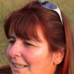 Anke Svaha Schöpfer - Anke Svaha Schöpfer - Dötlingen