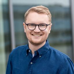 Valentin Grundler - Friedrich-Schiller-Universität Jena - Nürnberg