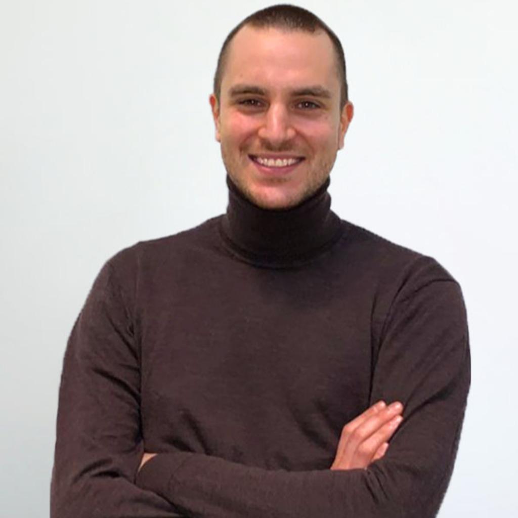 Mattia Becher's profile picture