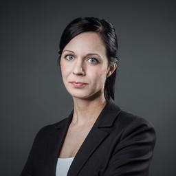 Lisa Fischer - IHK Region Stuttgart - Stuttgart