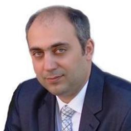 Olexandr Antonyuk's profile picture