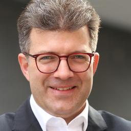 Martin Kühn - Cotesa GmbH - Mittweida