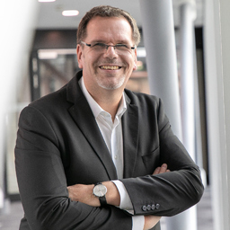 Frank Jansen - Funke Logistik NRW GmbH - Essen