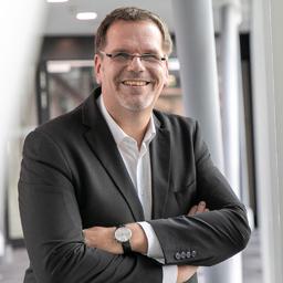 Frank Jansen - Funke Logistik GmbH - Essen