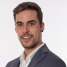 Jérôme Bénard's profile picture