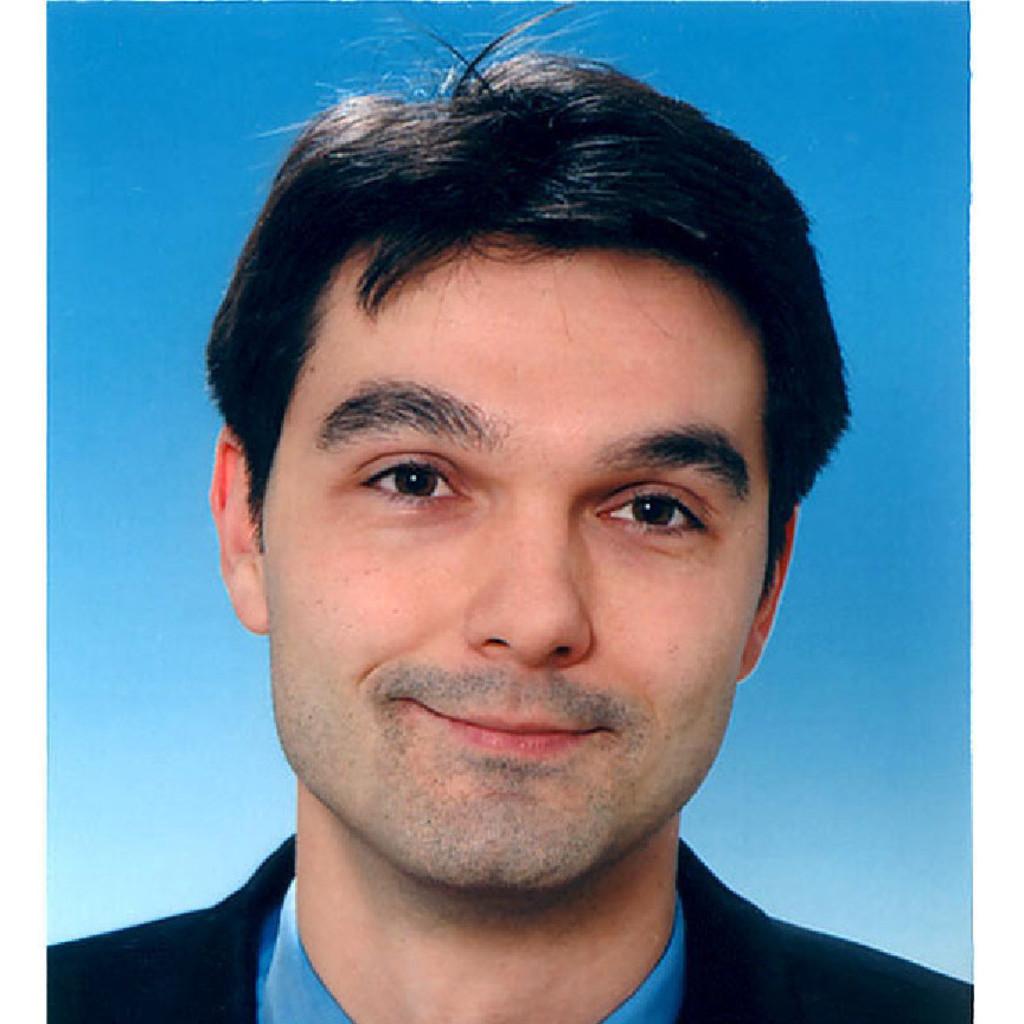 Stefan Eich