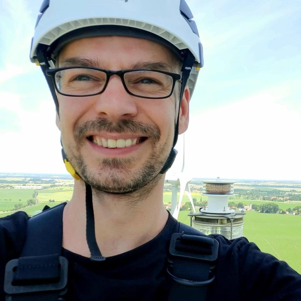 Dipl.-Ing. Patrik Barth's profile picture