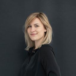 Michèle Ebert