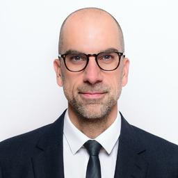 Dr. Deniz Hoffmann's profile picture