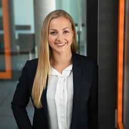 Anja Amend's profile picture