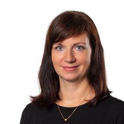 Stephanie Geißler - T-Systems Multimedia Solutions GmbH - Dresden