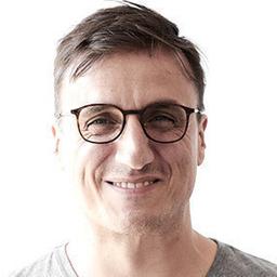 Steffen Kastner - UnternehmerTUM GmbH - Garching bei München