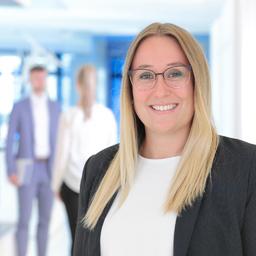 Vivien Lehmann - Gascogne Sack Deutschland GmbH - Hanover