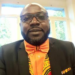Frank Okhiria's profile picture