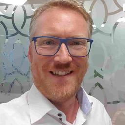 Jörg Bolender - Atos - München