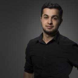 Hamid Karmand's profile picture