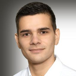 Alexander Richter - Konica Minolta Business Solutions Deutschland GmbH - Dresden
