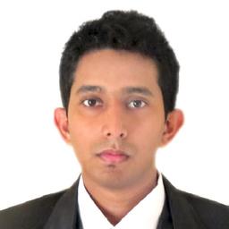 Cleve Gomes - Bloovo.com - Dubai