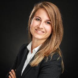 Jana Ellermeier - Otto (GmbH & Co KG) - Hamburg