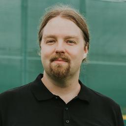 Andreas Gerauer's profile picture