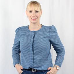 Daniela Parzmair - IMA Ingenieurbüro für Maschinen- & Anlagenbau GesmbH - Leonding