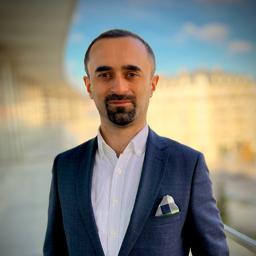 Dayanat Ahmadov's profile picture