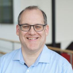 Jochen Blocher - blocher software : consulting GmbH - Wildberg