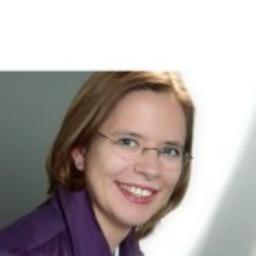 Barbara Bothe - Regionales RechenZentrum Erlangen (RRZE) - Erlangen
