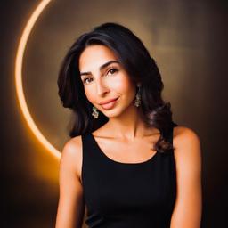 Maja K. Bavar Funk's profile picture