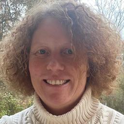 Mandy van den Borg
