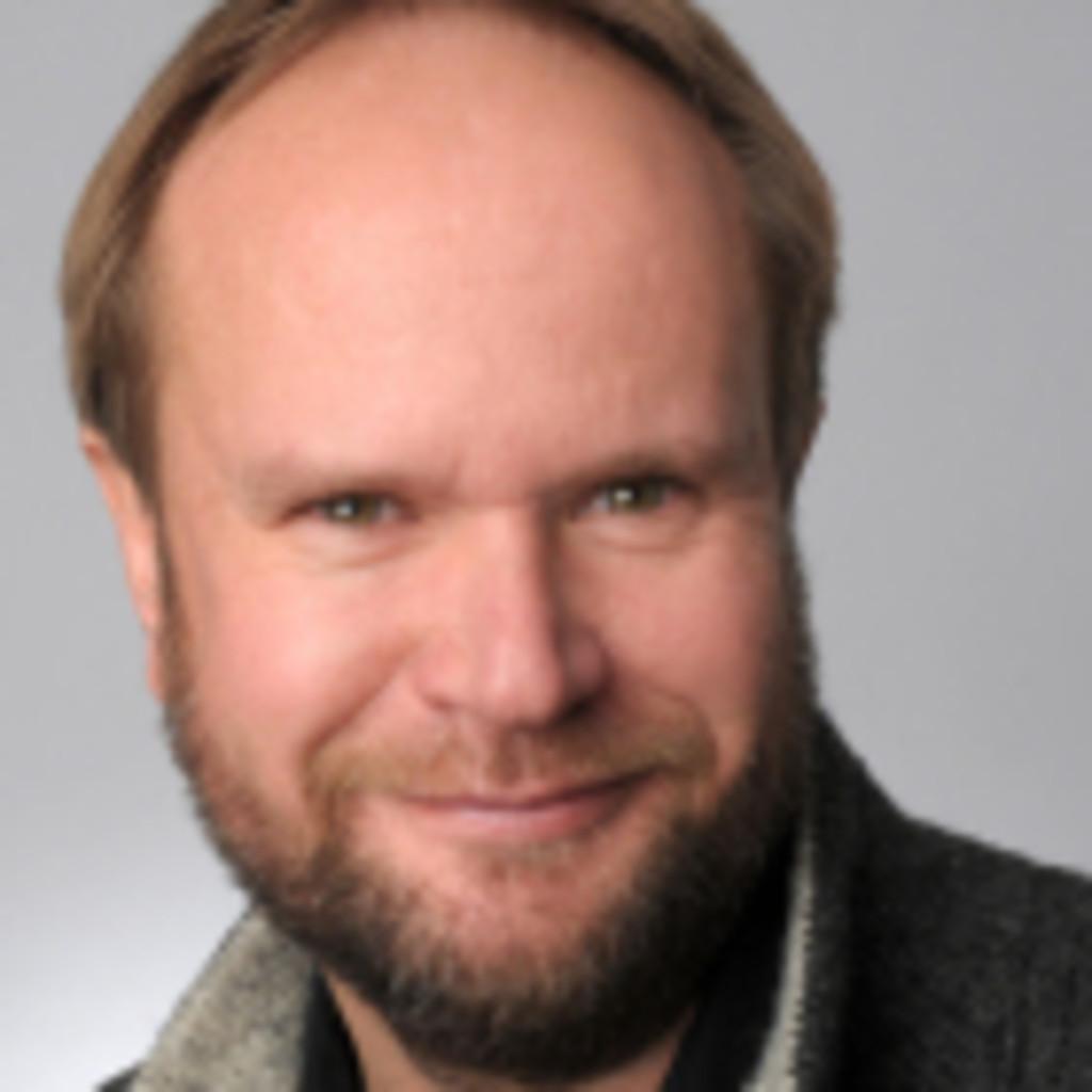 Klaus Hellmich's profile picture