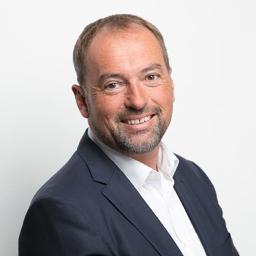 Dr. Nico Tschanz - Esmeralda AG - IT/Unternehmensberatung und Startup Coaching FinTech, MedTech - Zürich