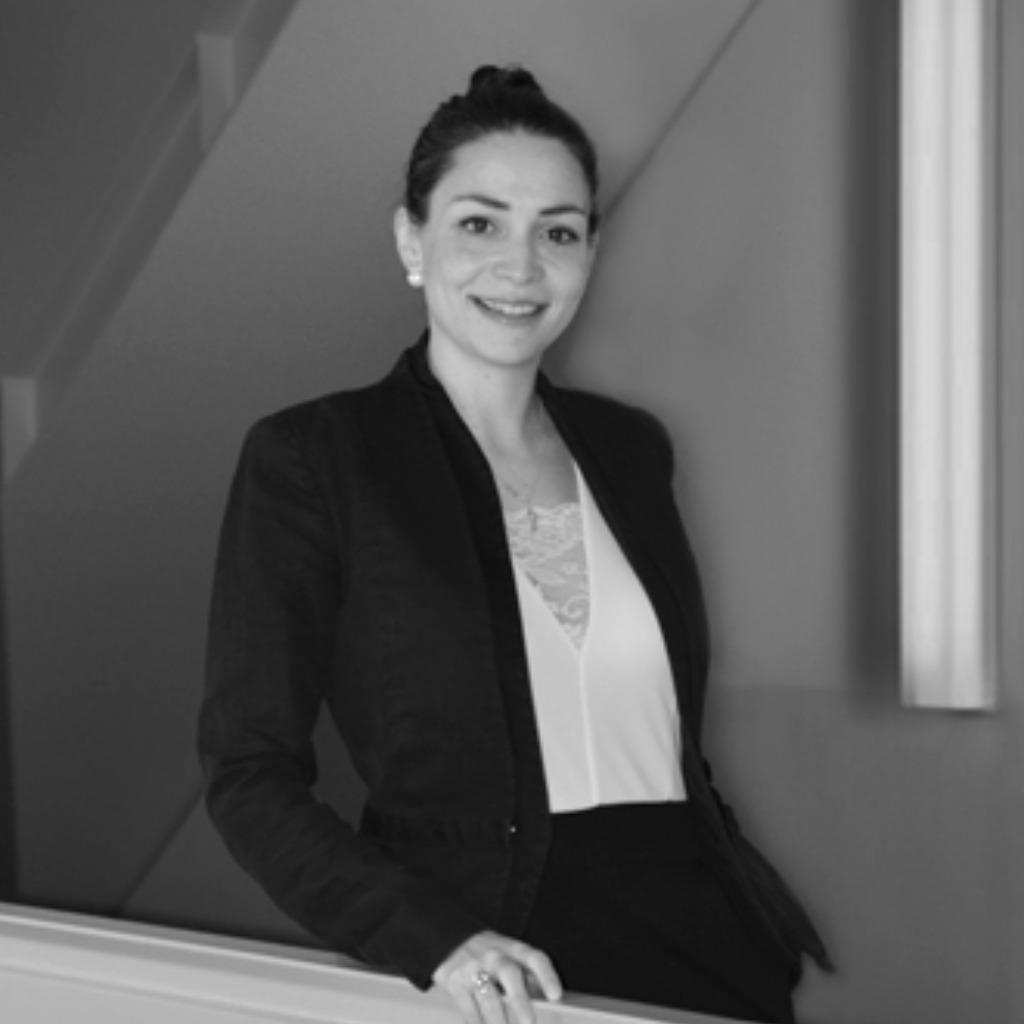 Daniela Hampp's profile picture