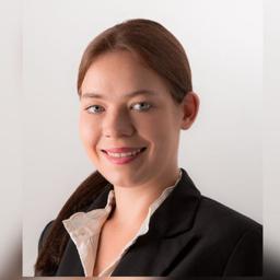 Rebecca Backwinkel's profile picture