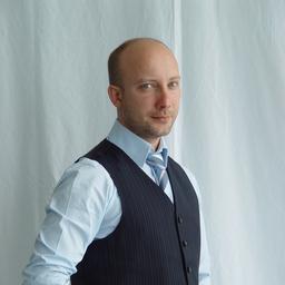 Sven Effinger - Bauknecht Softfolio.crm GmbH - Schramberg