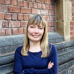 Christina Büsching's profile picture