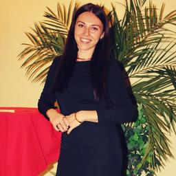 Danijela Kopranovic's profile picture