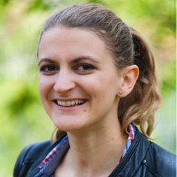 Dr. Andrea Schauerhuber - APA-IT Informations Technologie GmbH - Wien