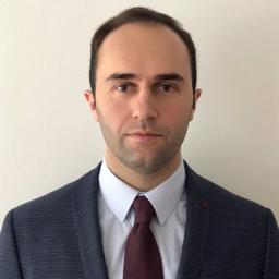 Mag. Kreshnik Ismaili's profile picture