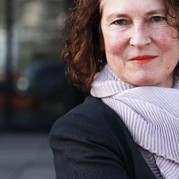 Eva Reinhards - Alles in Kontakt - Saarbrücken