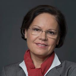 Silvia Parik - PARIK CONSULTING - Wien