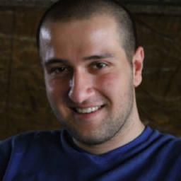 Hani Alsioufi's profile picture